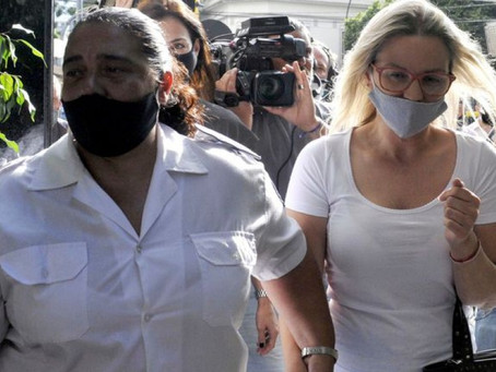 Sospechoso de robo a Píparo volvió a ponerse a disposición de la justicia y reiteró ser inocente