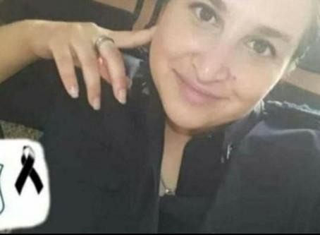 Lanús: motociclista intentó evadir control policial, embistió y mató a una efectivo