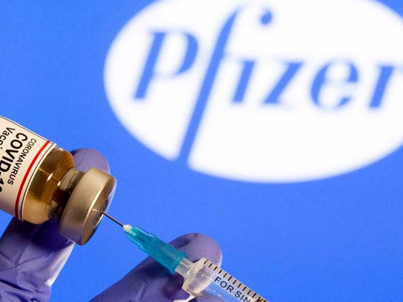 Vizzotti anunció un acuerdo con Pfizer para la provisión de 20 millones de vacunas