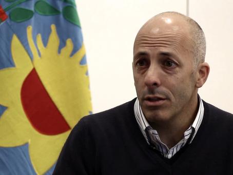 Procesaron por desvío de fondos al exintendente macrista de Pilar, Nicolás Ducoté