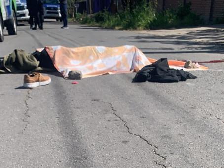 Berazategui: vecino acribilló a delincuente que intentó robarle la camioneta y se dio a la fuga