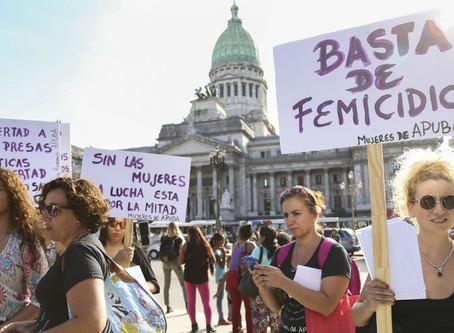 Presupuesto 2021: contempla partidas por más de un billón de pesos para políticas de género