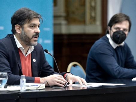 Nuevo sistema de fases en la provincia de Buenos Aires: conocé los detalles