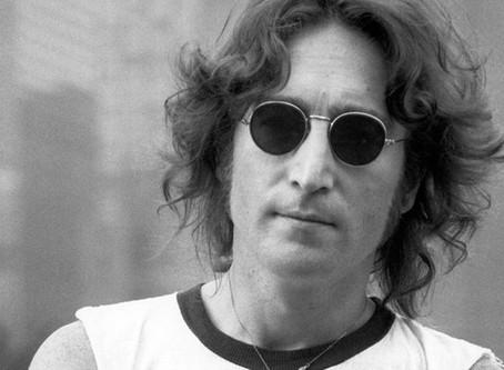 John Lennon cumpliría 80 años: la figura más grandes de la música popular contemporánea