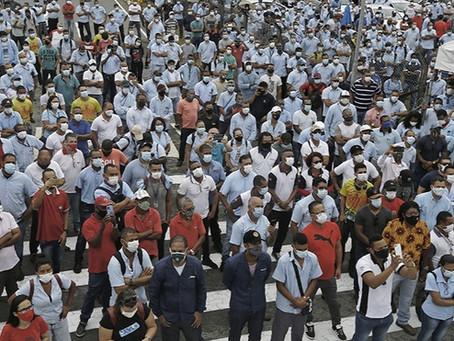 Ford se va de Brasil e importará sus unidades desde Argentina y Uruguay: 5000 despedidos y protestas
