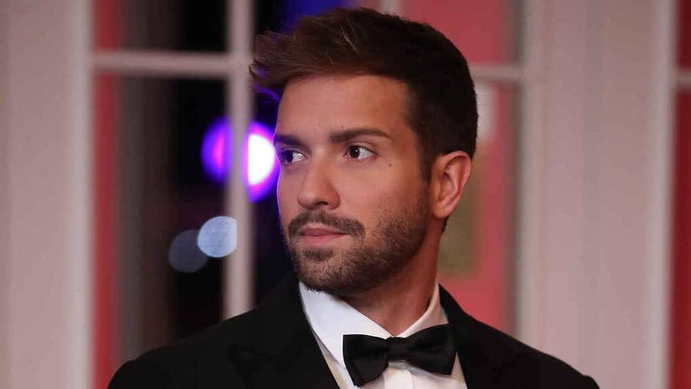 """Pablo Alborán: """"Estoy aquí para contaros que soy homosexual"""""""