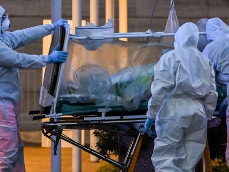 Coronavirus en Argentina: 429 muertes y 8.782 contagios en las últimas 24 horas