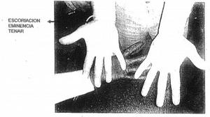 Las marcas de los rugbiers
