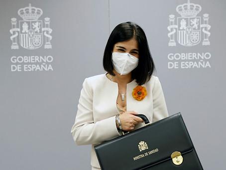 España y Francia administrarán la vacuna Sputnik V si recibe la aprobación europea
