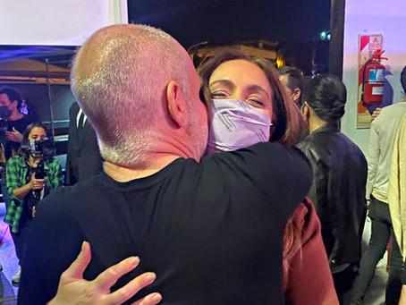 Juntos por el Cambio ganó en CABA y Vidal fue la más votada en la alianza opositora