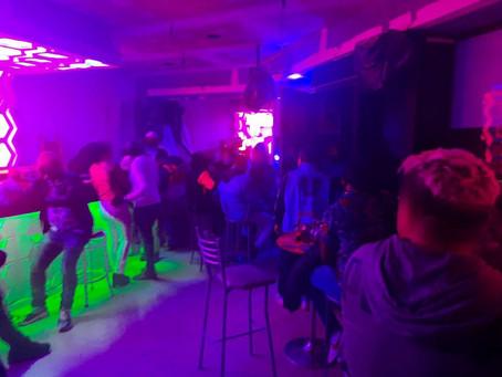 Desbaratan una fiesta clandestina con más de 30 personas en el barrio porteño de Monserrat