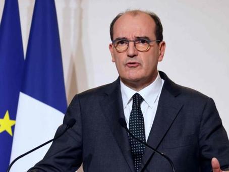 Francia cierra sus fronteras a los países que no sean de la UE para frenar al coronavirus
