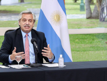 Llega la esperanza desde Rusia: Argentina recibirá 25 millones de vacunas Sputnik V contra el covid