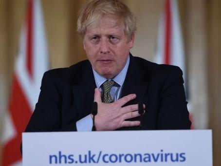 Es oficial: el Reino Unido aprobó el uso de emergencia de la vacuna de Pfizer contra el coronavirus