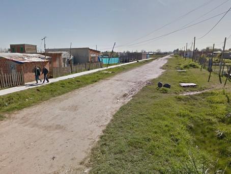 Se robaron 30 vacas y 6 caballos: terminaron detenidos