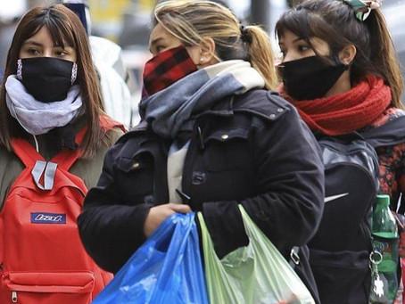 Coronavirus en Argentina: 254 muertes y 8.431 contagios en las últimas 24 horas