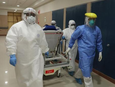 Coronavirus en Argentina: 223 muertos y 7.668 contagios en las últimas 24 horas
