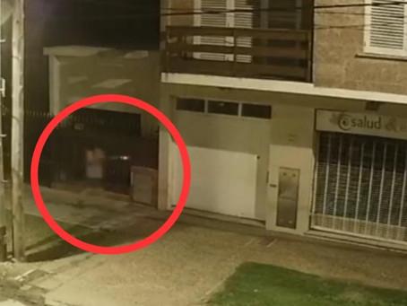 ¡Insólito!: sufrió un asalto en Bernal, lo confundieron con el ladrón y persiguieron a escopetazos