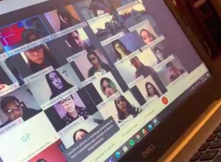 Brasil: recomendaran que las clases continúen en forma virtual hasta fines del 2021
