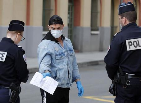 Francia: tuvieron que cerrar más de 80 escuelas por coronavirus en los primeros 15 días de clases