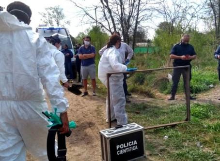 General Rodríguez: mujer mató a puñaladas al violador de su hijo y lo enterró en un descampado