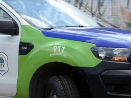La Plata: detuvieron a un joven que golpeó a su novia, a su familia y amenazó de muerte al padrastro