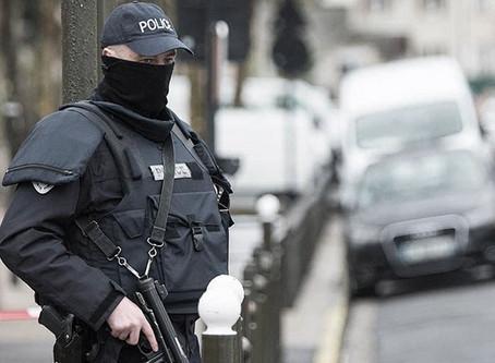 """Policía francesa evacuó estación de Lyon por """"alerta de bomba"""""""