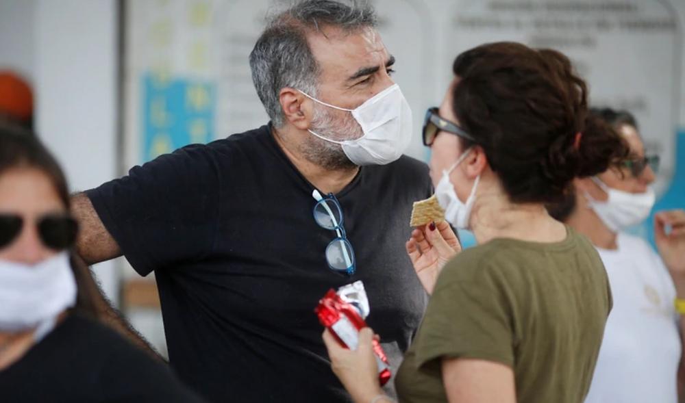 Confirmaron 36 nuevos casos de coronavirus en Argentina: total 301