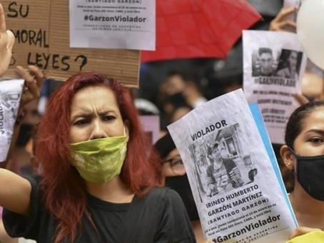 Ordenan la inmediata detención del comerciante acusado de haber violado a una joven en Balvanera