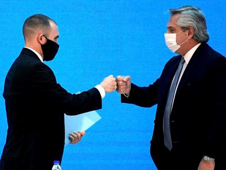 El FMI elogió el acuerdo de Argentina con el Club de París