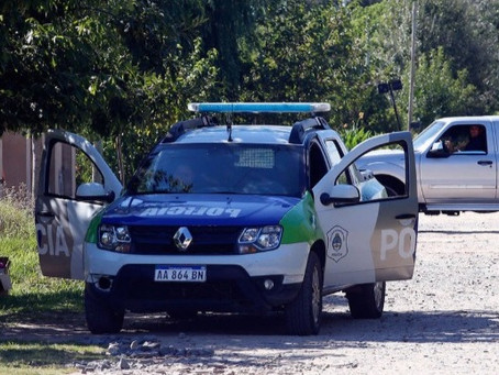 La Plata: Policías intentaban robar una oveja y fueron detenidos por los dueños