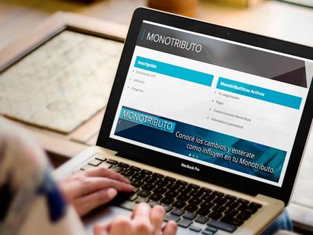 Suspenden pagos anticipados de Ingresos Brutos para beneficiar a un millón de monotributistas