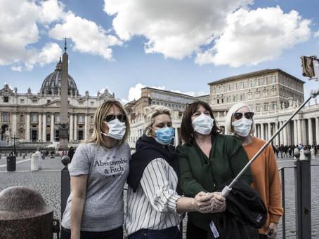 Cuarentena total en agenda: Italia planea la restricción a fase 1 si no aplana la curva de contagios