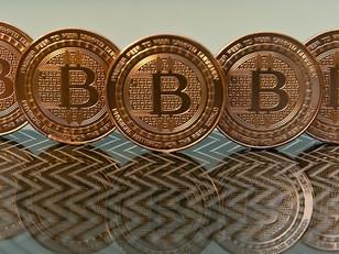 El Bitcoin se desploma casi 10% luego de prohibiciones de China a las criptomonedas