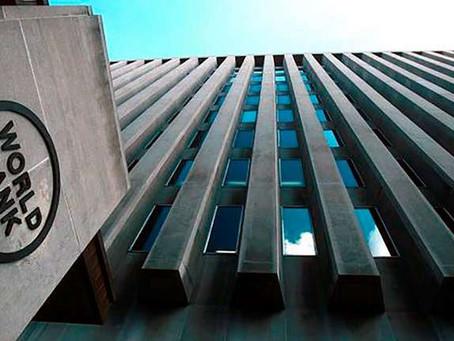 El Banco Mundial prevé que la economía argentina crecerá 6,4% este año