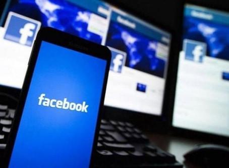 Facebook impedirá la publicación de contenido antivacuna, negacionista y antisemita