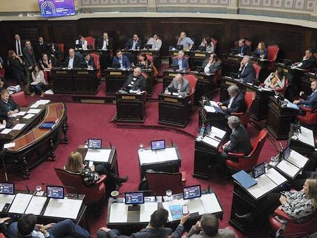 El Frente de Todos definió sus precandidatos para la Legislatura bonaerense