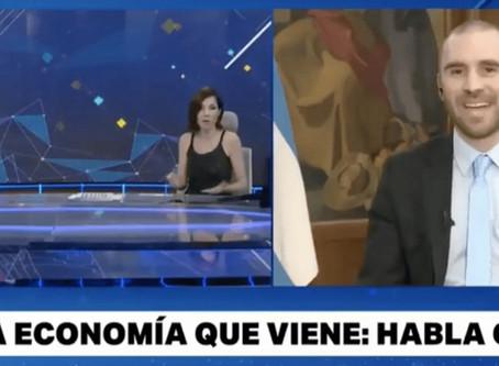"""Cristina Pérez intentó """"apurar"""" a Guzmán y quedó en ridículo, una vez más"""