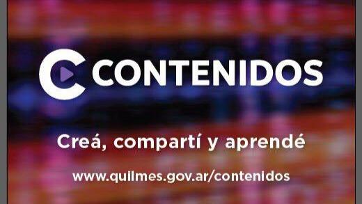 """""""Contenidos"""": la plataforma pública y gratuita de contenidos audiovisuales"""