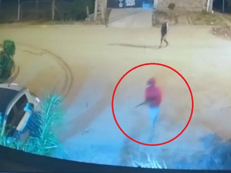 Cuatro detenidos por balear y dejar ciego a un hombre frente a un hotel alojamiento de Quilmes