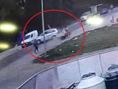 Tragedia en Varela: murió una nena de 5 años y sus hermanos sufrieron heridas en terrible accidente