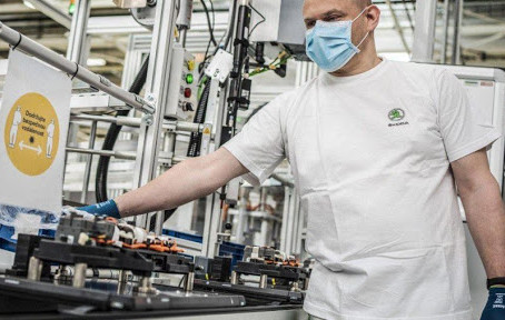 Trabajo establece requisitos del Repro II para preselección y selección de empresas