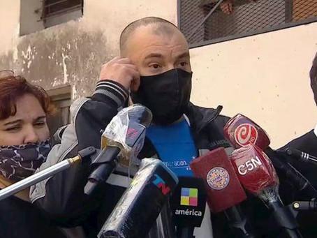 """""""No soy un asesino, soy un laburante"""", dijo el panadero que mató a un ladrón"""