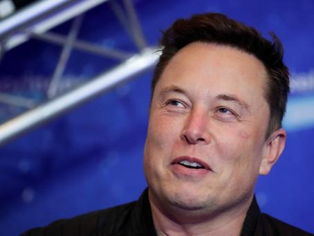 Bitcoin en nuevo récord de US$ 52.900 empujado por Tesla pero con un polémicos tuits de Elon Musk