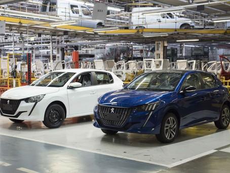 Producción de vehículos marcó en 2020 una caída de 18,3% y sector confía en una fuerte recuperación