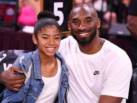 Revelaron la causa del accidente donde murió Kobe Bryant con su hija: un error del piloto