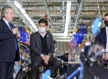 Royal Enfield eligió a la Argentina para invertir 700 millones y producir nuevos modelos