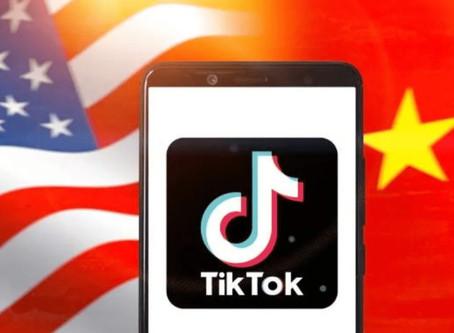 Desde el domingo Estados Unidos prohibirá TikTok y WeChat definitivamente
