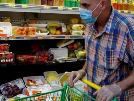 El Gobierno pone el foco en el control de los precios máximos y la AFIP se suma a los relevamientos