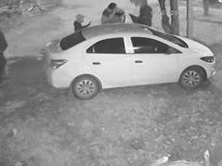 """Un hombre fue asaltado por seis delincuentes bajo la modalidad """"piraña"""""""
